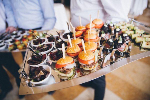 denpasar bali catering menu