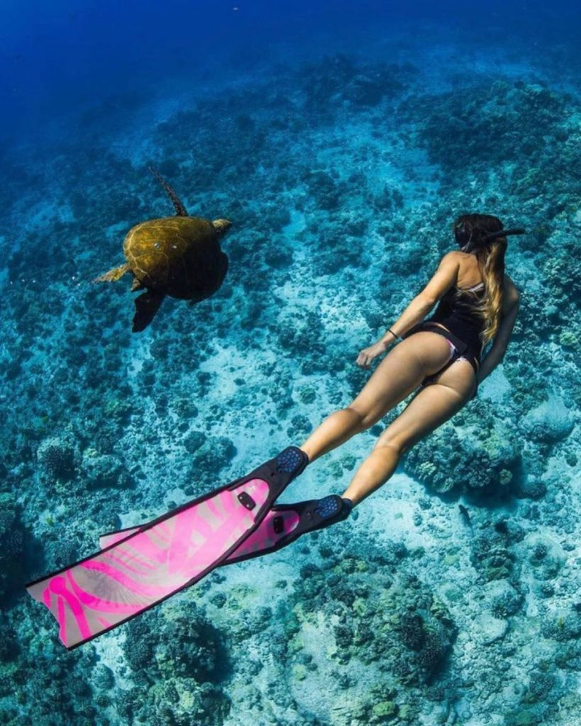 How to Have Scuba Diving Holiday in Bali with Non-Divers!