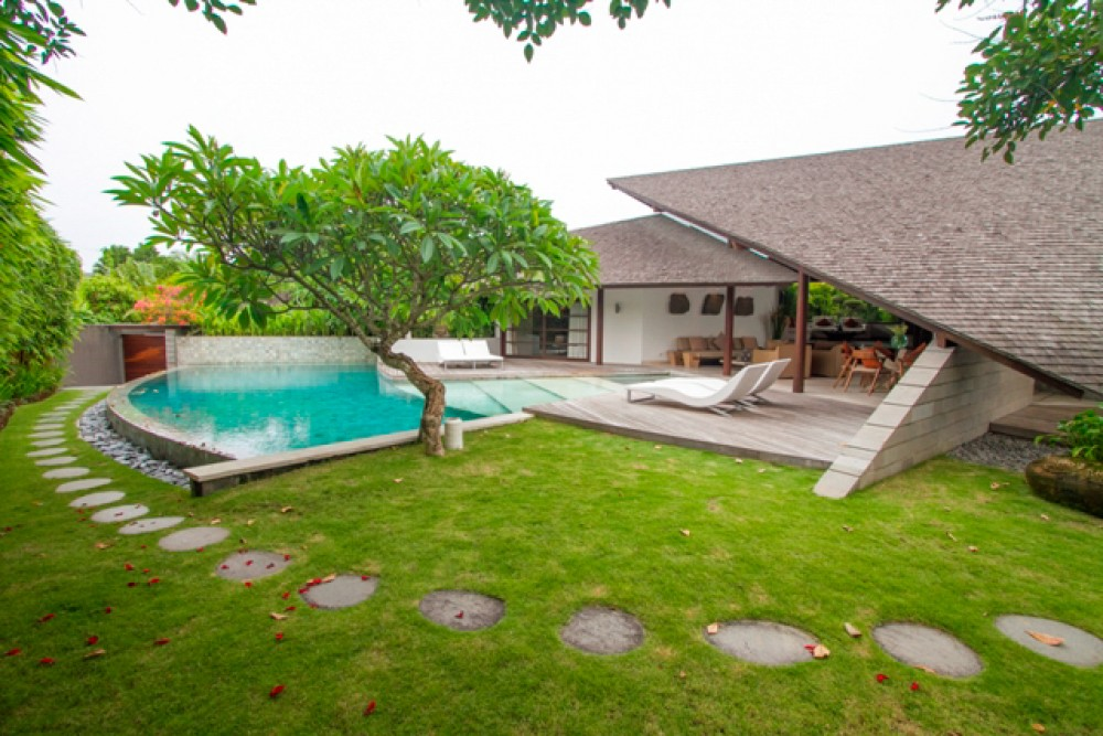 A comfort best villas in Bali, the best for relaxing your day