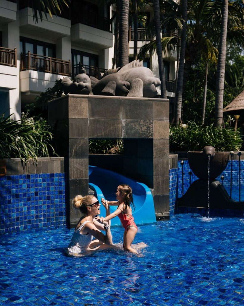 How To Choose The Right Bali Family Resort for Holiday With Family