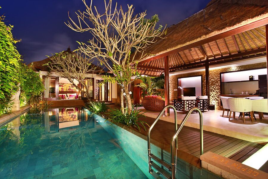 The Amarterra Beach Resort Bali Nusa Dua - MGallery