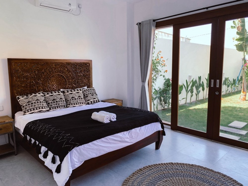 Best Villas in Bali | Bedroom