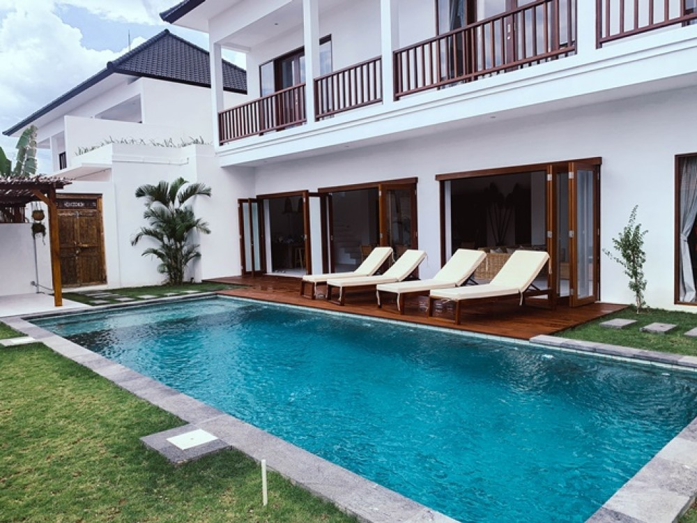 Best Villas in Bali | Swimming Pool