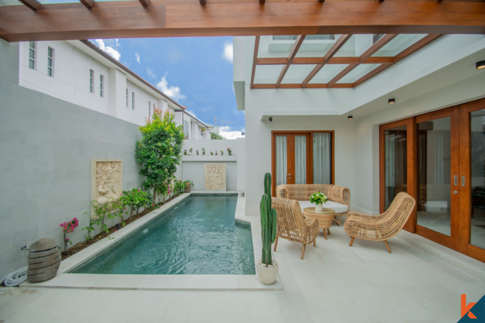 Managing Your Own Bali Property for Rent