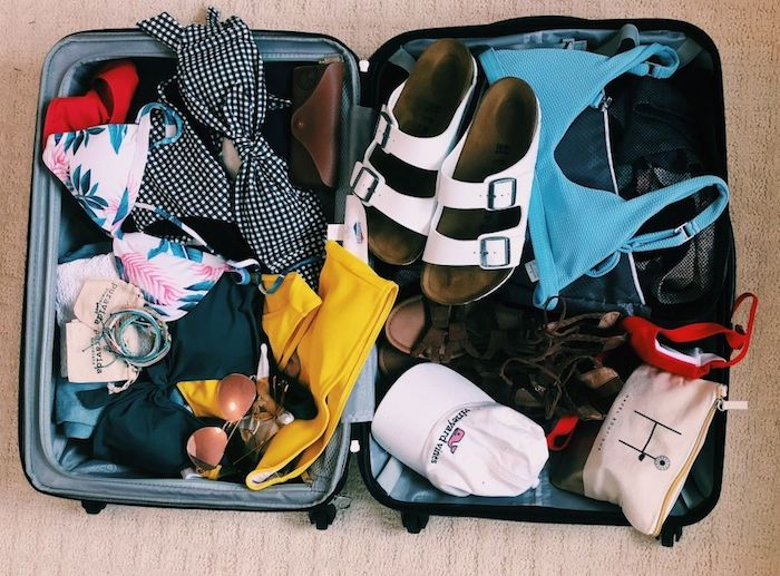 packing tropical destinations indonesia